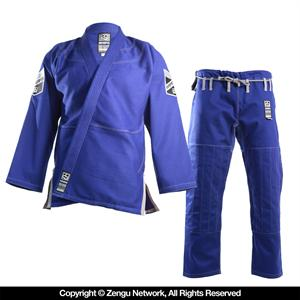 Do or Die Hyperfly Special Edition Gi - The Duke